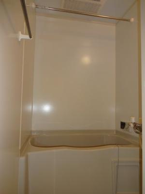 【浴室】シャルム・ハシマ