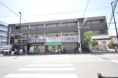 【外観】KSマンション東花園