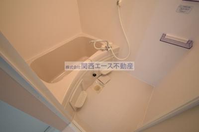 【浴室】KSマンション東花園