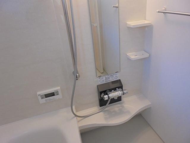 ヴィクトワール 浴室