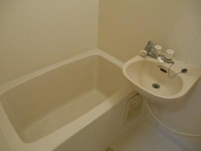 【浴室】プラネットM