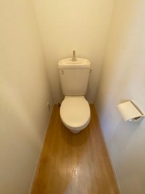【トイレ】プラネットM