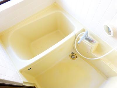 【浴室】ドゥジェムシムラ