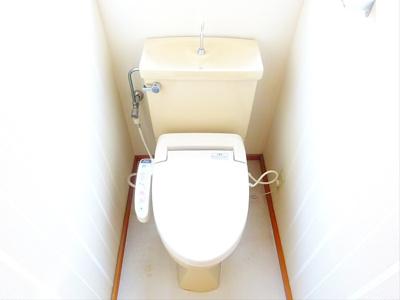 【トイレ】ドゥジェムシムラ