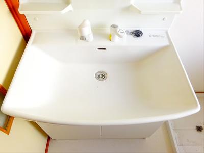 【独立洗面台】ドゥジェムシムラ
