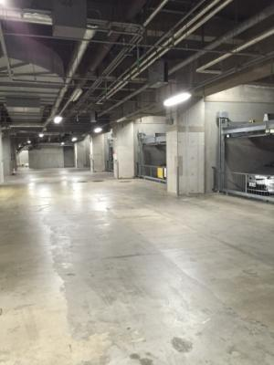 【駐車場】渋谷アインス
