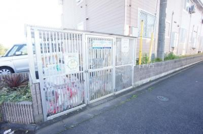 【その他共用部分】ガーデントップヒルズB3