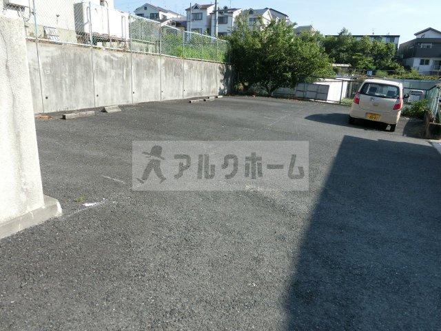 サンハイツ(河内国分駅) 2DK