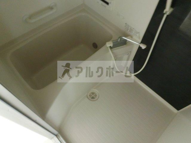 サンハイツ(河内国分駅) 2DK バス 風呂