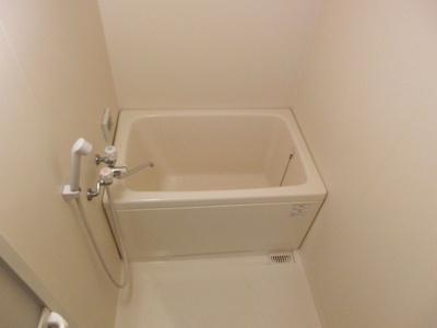 【浴室】メゾンドリーフ