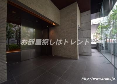 【エントランス】クラッシィハウス千代田富士見