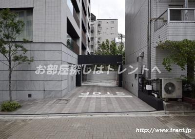 【駐車場】クラッシィハウス千代田富士見