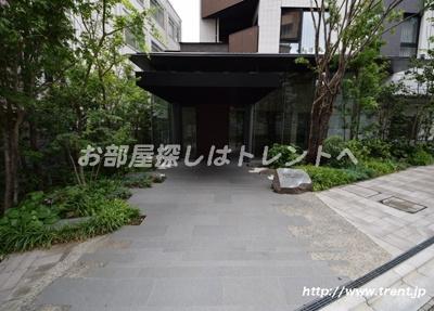 【外観】クラッシィハウス千代田富士見