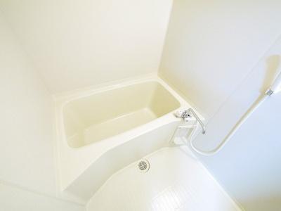 【浴室】マ・プレミールメゾン
