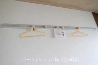 【設備】サンモール