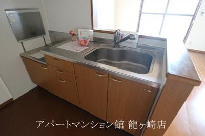 【キッチン】サンモール