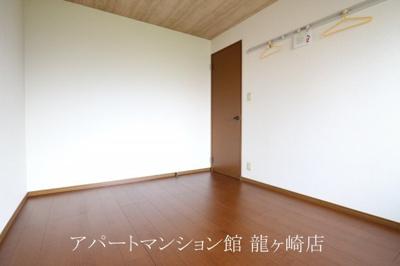 【寝室】サンモール