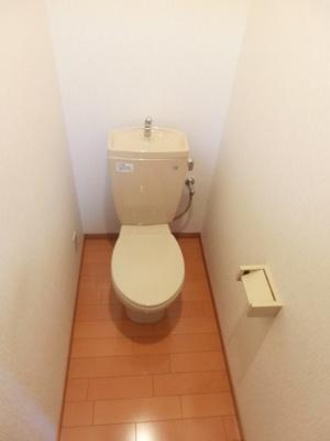 【トイレ】西田ビル