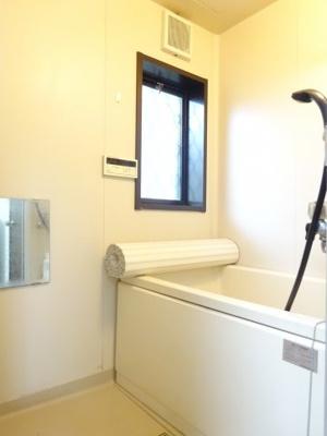 【浴室】シティハイムソファレ城西
