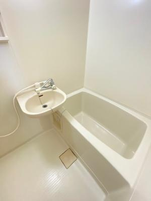 【浴室】フルール