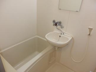 【浴室】ナインハイツ