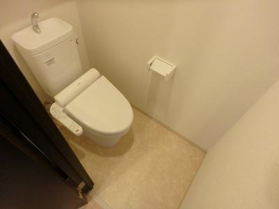 【トイレ】ヴィルヌーブ中之島