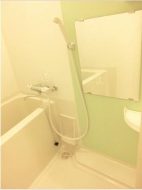 【浴室】サタケハイム