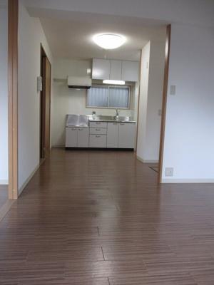 【洋室】マルニコーポ野江