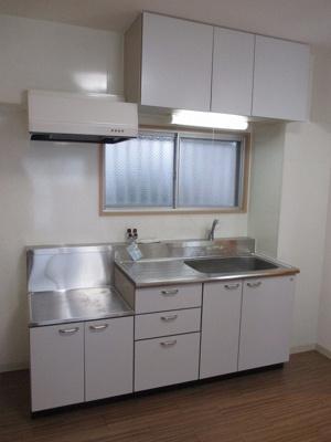 【キッチン】マルニコーポ野江