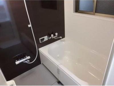 【浴室】ノーベル都島
