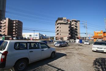 【外観】柏の葉増田駐車場