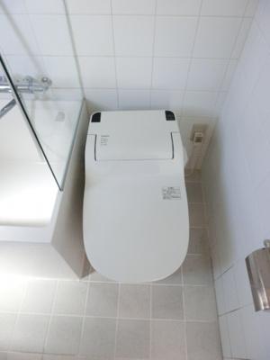 【トイレ】山下町 貸家
