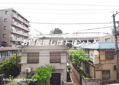 【展望】プレシャス音羽