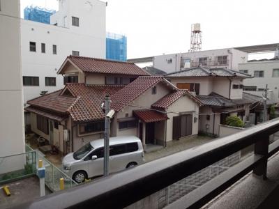 【展望】アパートメントビル多田