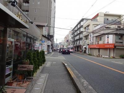 【周辺】アパートメントビル多田