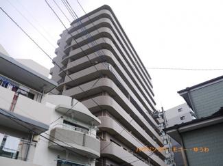 都心へアクセス良好な「板橋本町」駅より徒歩5分の好立地。ハウグレードなリノベーションマンションです。
