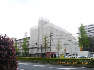 都営三田線「西台」駅より徒歩3分の好立地。ペット飼育も可能なリノベーション物件です。