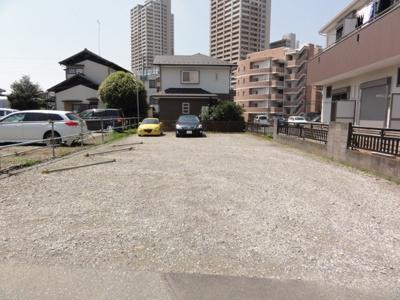 【外観】櫻井駐車場