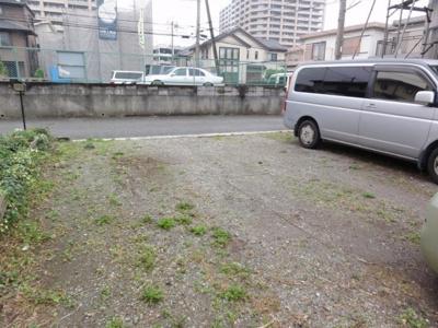 【外観】橘駐車場