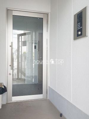 【エントランス】ロータスコート(鳴尾駅・武庫川女子大学・兵庫医科大学)
