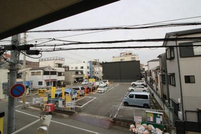 【展望】戸崎マンション