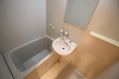 【浴室】戸崎マンション