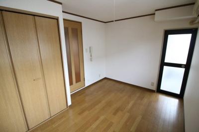 【洋室】戸崎マンション