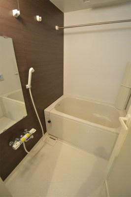 【浴室】Peridot内平野町