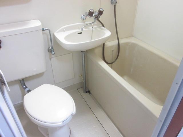【浴室】ドリーム・タナカ2