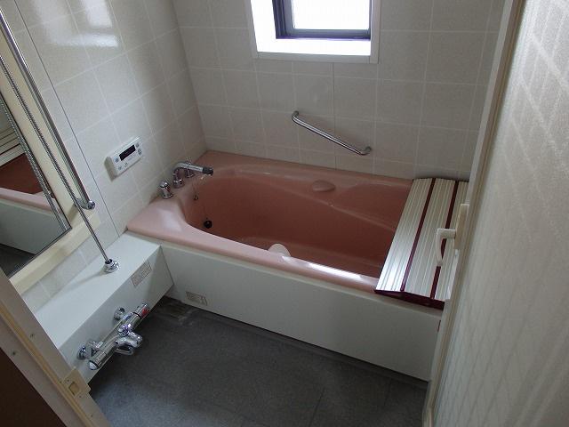 【浴室】サンビルダー春日野道