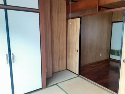 福本アパート