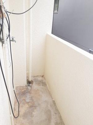 【浴室】福本アパート