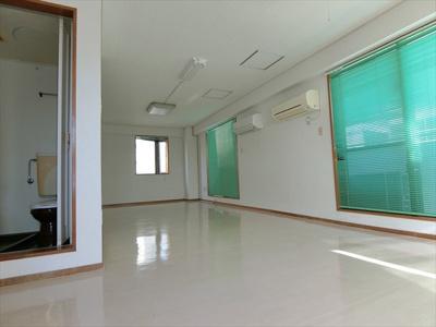 【トイレ】ヴィクトワールⅡ