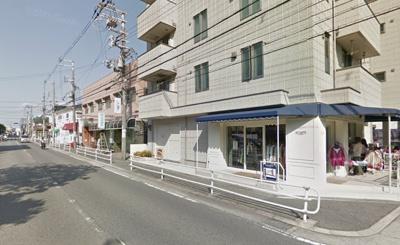 【外観】ロングウッド綾園マンション1階